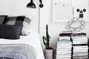 14 ý tưởng trang trí cho giá sách