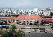 Di dời ga Nha Trang: làm lợi nhà đầu tư, thiệt hại cho số đông