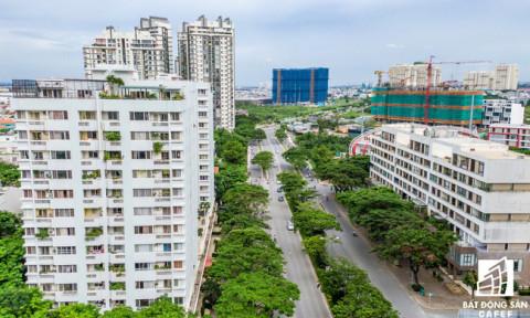 Những nguyên nhân khiến giá nhà tại TPHCM được dự báo tiếp tục tăng