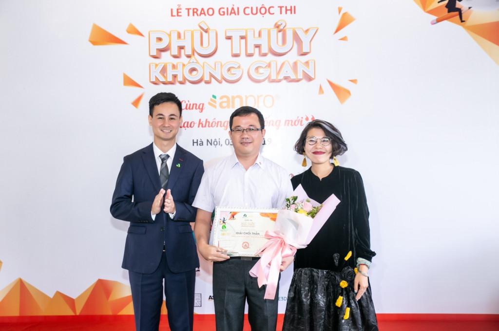 """Giải Tập thể """"Chối thần"""" được trao cho Trường Đại học Tôn Đức Thắng (TPHCM)"""