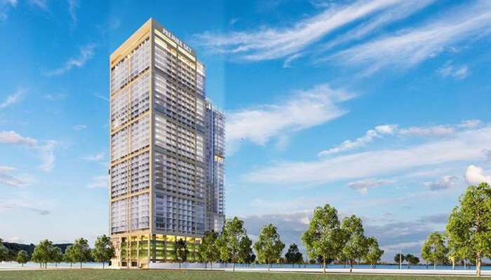 Premier Sky Residences trên tuyến đường biển Võ Nguyên Giáp, Đà Nẵng chính là lời giải cho nỗi lo của những người mua căn hộ cao cấp hiện nay