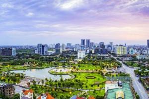 Hà Nội nghiên cứu phát triển đô thị đến năm 2030 và định hướng đến năm 2050