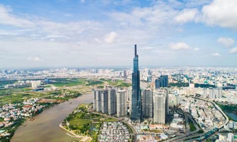 Vì sao nhiều dự án bất động sản tại TP. Hồ Chí Minh đứng im?