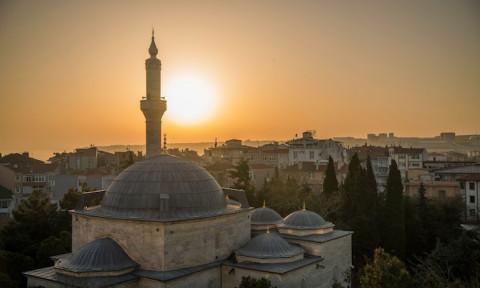 Khám phá những đặc điểm nổi bật của kiến trúc Hồi giáo cổ đại