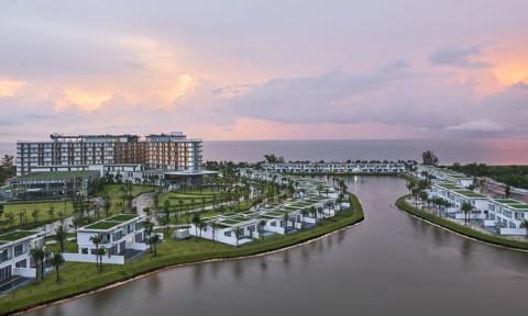 "Mövenpick Resort Waverly Phú Quốc: Cuốn sổ tiết kiệm ""triệu đô"""