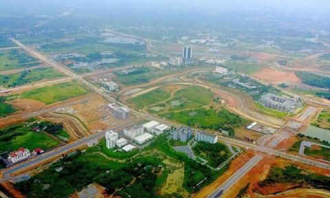 Hà Nội: Chấm dứt tình trạng vi phạm quy hoạch