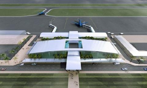 Dự án Cảng Hàng không Sa Pa – Lào Cai vừa được Bộ GTVT duyệt quy hoạch xây dựng với tổng chi phí gần 6.000 tỷ đồng.