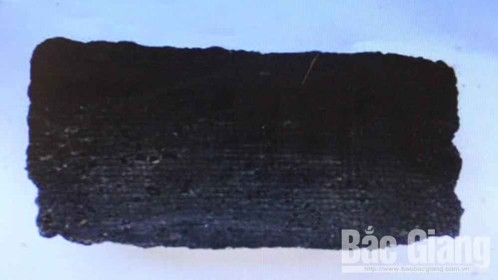 Bê tông làm từ rác thải nhựa của nhóm tác giả  có khả năng chịu lực tương đương khoảng 92% so với bê tông làm từ vật liệu thông thường