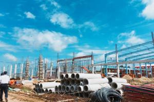 Hà Nội: Nâng cao quản lý vật liệu xây dựng