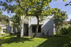Y House – Sự hòa hợp với thiên nhiên
