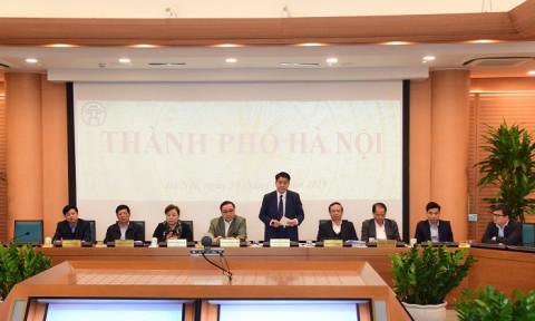 Hà Nội muốn sớm xây dựng Trung tâm Hội chợ triển lãm Quốc gia tại Đông Anh