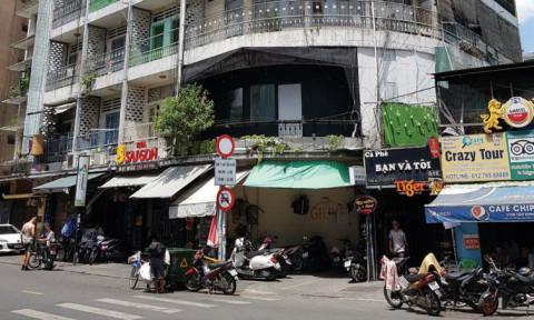 TP Hồ Chí Minh: Xây lại 15 chung cư cấp D trong năm 2020