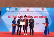 Giải thưởng Loa Thành 2019 chuyên ngành Kiến Trúc – Quy Hoạch đã tìm ra tác phẩm xuất sắc nhất