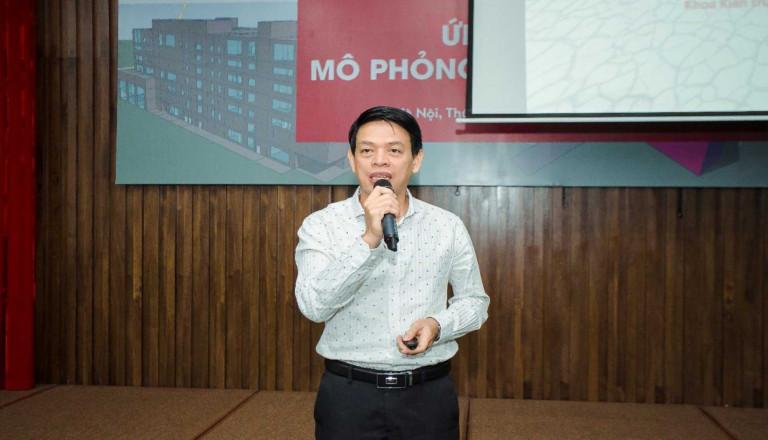TS.KST. Ông Nguyễn Anh Tuấn