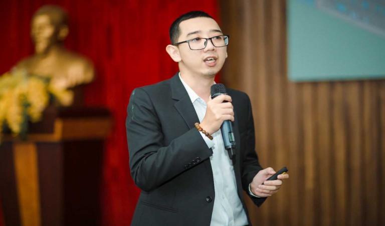 KS. Ông Lê Quang Thái