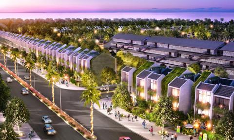 Shophouse Casamia trở thành điểm hẹn đầu tư sáng giá tại thị trường Hội An