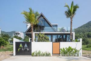 Maison Mansardee – Không chỉ là ngôi nhà để ở