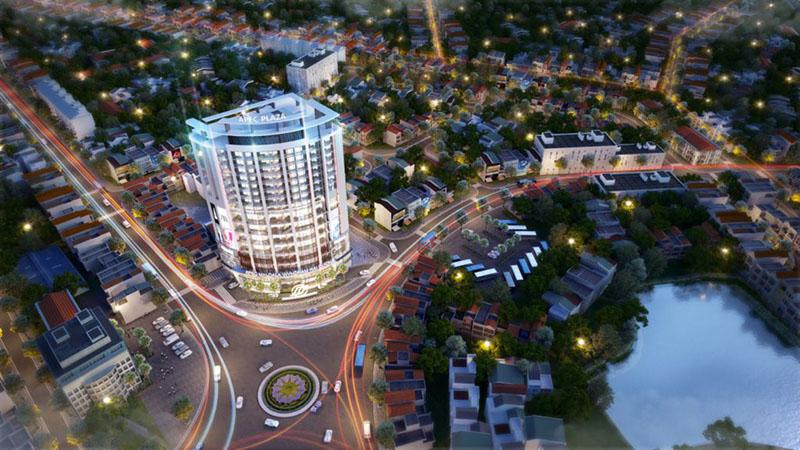 Apec Mandala Wyndham Hải Dương – Tổ hợp khách sạn, officetel và trung tâm thương mại 5 sao đầu tiên tại Hải Dương