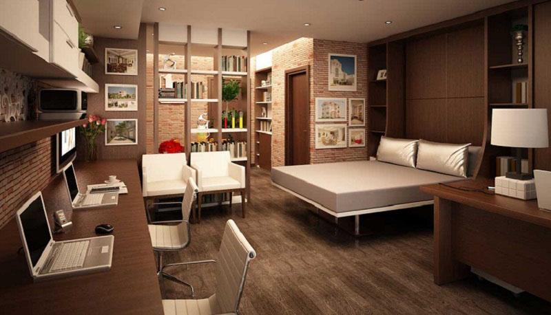 Các căn officetel sang trọng tại Apec Mandala Wyndham Hải Dương sẽ là xu hướng BĐS mới trong tương lai tại Hải Dương