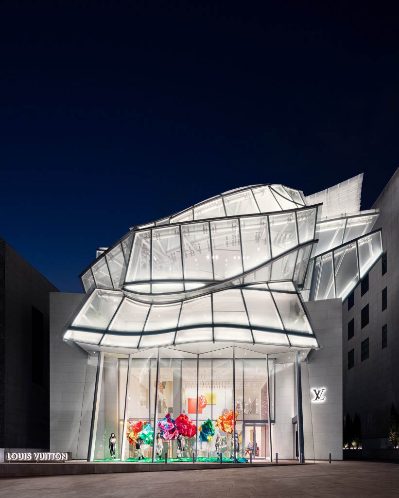 Frank-Gehry-thiet-ke-Louis-Vuitton-Maison-Seoul-1