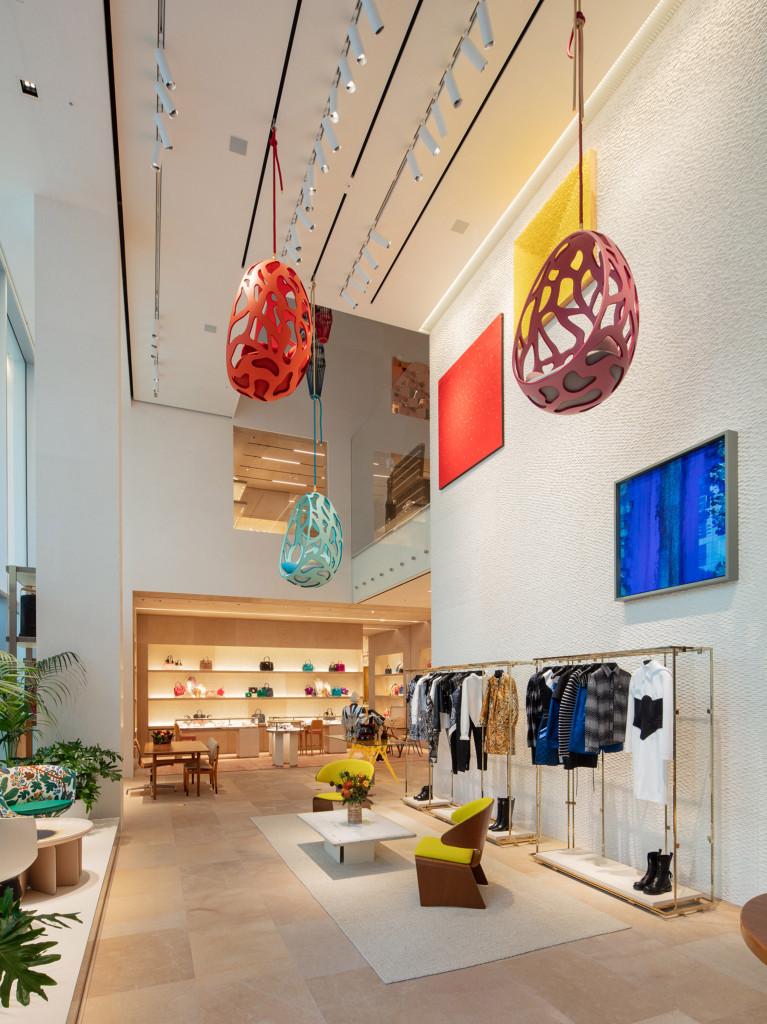 Frank-Gehry-thiet-ke-Louis-Vuitton-Maison-Seoul-3