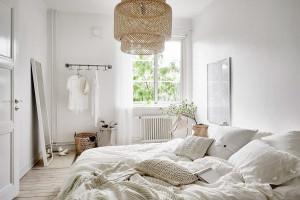 Mẫu đèn chiếu sáng ấn tượng nhất dành cho phòng ngủ