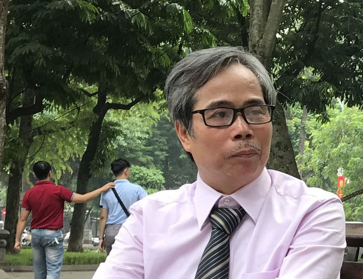 KTS Trần Huy Ánh