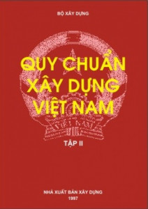 QCXDVN-Tap2(1997)