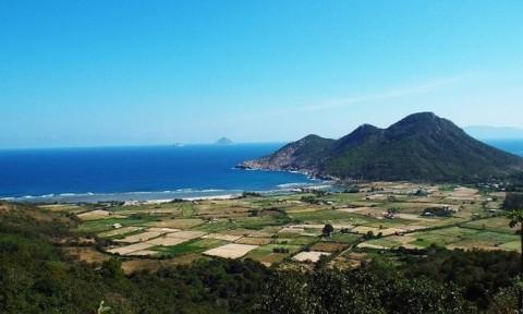 Khánh Hoà xin Thủ tướng dừng quy hoạch Bắc Vân Phong thành đặc khu