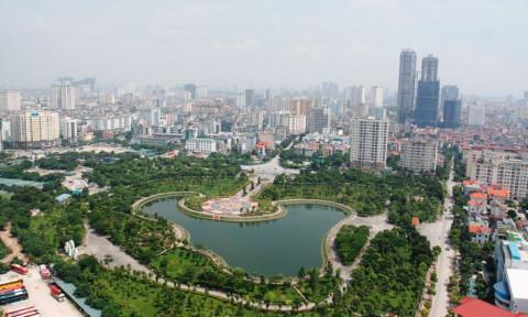 Hà Nội: Giá đất giai đoạn 2020 – 2024 tăng bình quân khoảng 15%
