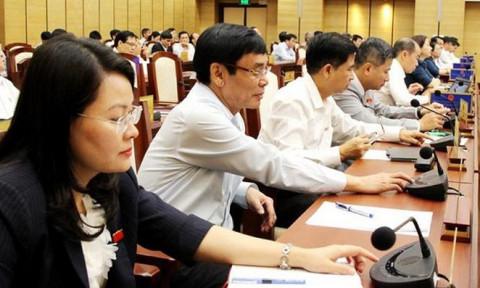 Hôm nay, HĐND TP Hà Nội họp quyết định giá đất năm 2020 và sáp nhập các thôn