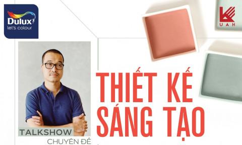 Thiết kế sáng tạo trong thực tế Việt Nam – dưới góc nhìn thiết kế nội thất