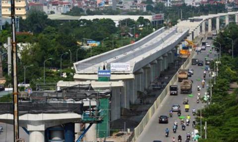 Đề xuất quý 4/2020, đưa đường sắt đô thị Nhổn – ga Hà Nội vào hoạt động