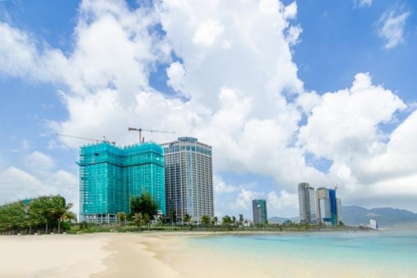 """Premier Sky Residences đang được giới đầu tư lẫn khách mua ở """"săn đón"""""""