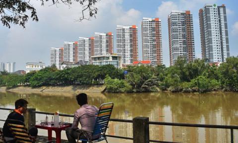 Giá nhà đất TPHCM quá cao: Vượt sức chịu đựng