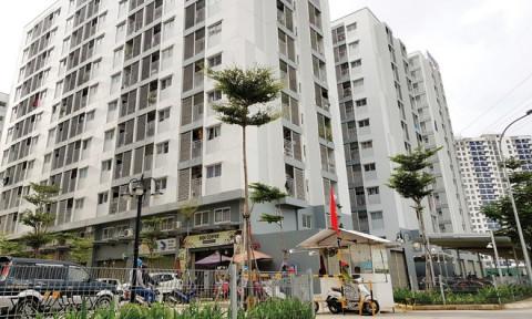 Thị trường bất động sản: Gỡ khó cho nhà ở công nhân