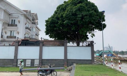 TPHCM sẽ tổng kiểm tra 101 dự án ven sông Sài Gòn