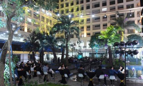 Ra mắt căn hộ mẫu tòa G3 – tòa nhà đẹp nhất Sunshine Garden