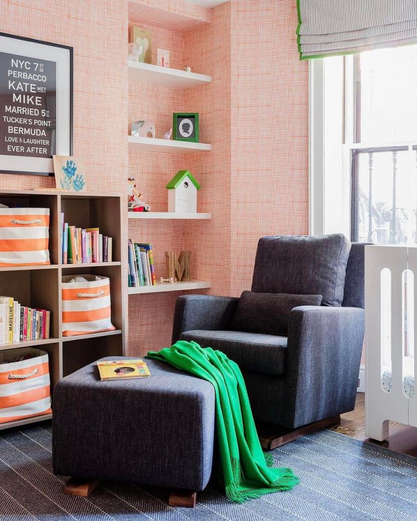 Hy vọng rằng những gợi ý trên có thể giúp bạn giải quyết được những khó khăn gặp phải trong quá trình thiết kế phòng riêng cho bé