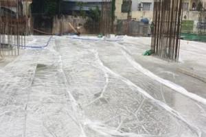 Tiêu chuẩn bảo dưỡng bê tông