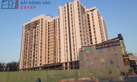 5 thách thức đối với thị trường bất động sản Việt Nam