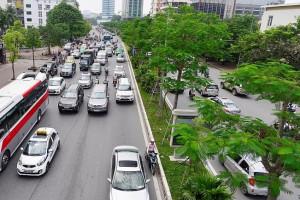Hà Nội đẩy mạnh các giải pháp giảm thiểu ô nhiễm môi trường, cải thiện chất lượng không khí