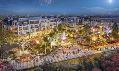 FLC Hilltop Gia Lai – Trung tâm vui chơi giải trí mới của thành phố Pleiku