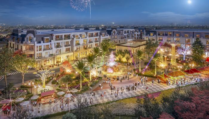 FLC Hilltop Gia Lai hứa hẹn trở thành thiên đường vui chơi giải trí mới của thành phố Pleiku