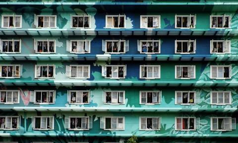 Đô thị Việt Nam: Mất cân bằng cung – cầu nhà ở
