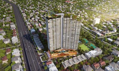 Từ kiến trúc 3 cánh ngôi sao đến những dự án có thiết kế xuất sắc tại Việt Nam