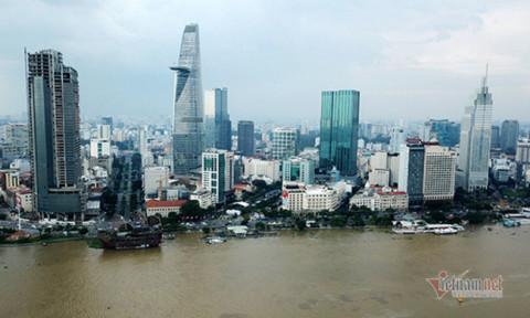 """Ông Lê Hoàng Châu: """"Khó khăn của thị trường BĐS TPHCM chỉ có tính nhất thời"""""""