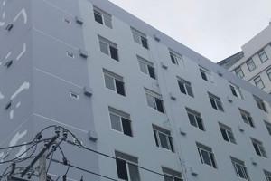 Giải pháp kỹ thuật chống nứt tường xây bằng gạch không nung (P1)