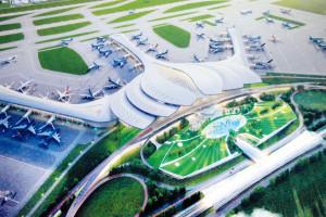 Xây dựng hạ tầng khu tái định cư Sân bay Long Thành: Sắp mời thầu rộng rãi các gói thầu xây lắp