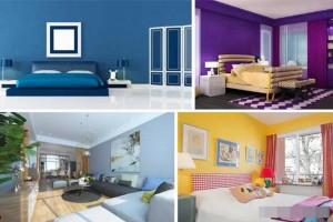 4 xu hướng trang trí nội thất thịnh hành năm 2020
